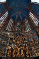 Cracow, Mariacki Church