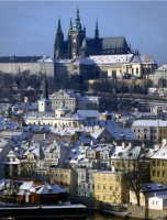 Prague Fot. Czech Tourism